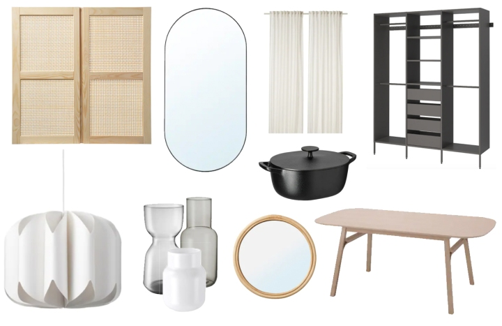 The Best of IKEA: The Best New Items from the IKEA 2021 Catalogue