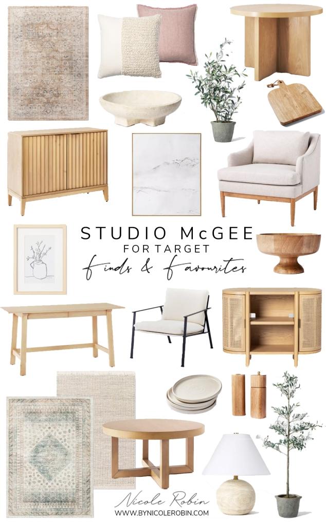 Studio McGee Target